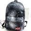 [Preorder] กระเป๋าเป้ลายกาแล็คซี่ มีสีน้ำเงิน/ดำ/น้ำตาล/ชมพู thumbnail 9
