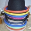 (Pre-order) หมวกแจ๊ส หมวกแจ๊สสาน หมวกแฟชั่นที่ใช้ได้หลายโอกาส thumbnail 9