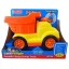 z Fisher Price Little People Rumblin Rocks Dump Truck. thumbnail 1
