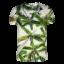 เสื้อยืดพิมพ์ลาย MR.GUGU & Miss GO : Palm T-Shirt thumbnail 1