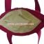 กระเป๋าสะพาย นารายา ผ้าคอตตอน ลายสตอเบอรี่ ผูกโบว์ (กระเป๋านารายา กระเป๋าผ้า NaRaYa กระเป๋าแฟชั่น) thumbnail 6