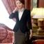 พรีออเดอร์ เสื้อสูททำงาน เสื้อสูทผู้หญิง แฟชั่นเสื้อสูทสไตล์เกาหลี thumbnail 15