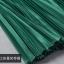 (Pre-order) กระโปรงพลีท กระโปรงทำงาน สวยเรียบหรู ความยาวคลุมเข่า ผ้าชีฟอง 2 สี คือ สีดำ และสีเขียวเข้ม thumbnail 3