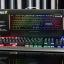 Nubwo X10 V.2 Centennial Full RGB Mechanical Blue Switch Keyboard thumbnail 3