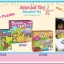 Junior Puzzles ราคาแบบละ 250 รวมส่ง thumbnail 1