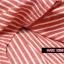 เสื้อเชิ้ตเด็ก สีแดงร่องขาว thumbnail 8