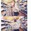 เสื้อแฟชั่น ลายดอกบอสซัม ผ้าชิฟฟอน ตัดต่อเลเยอร์ ตามแบบ thumbnail 4