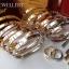 พร้อมส่ง ~ Cartier Diamond Bracelet กำไลข้อมือหน้าโลโก้คาร์เทีย thumbnail 14