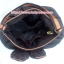 กระเป๋าสะพาย นารายา ผ้าเดนิม สียีนส์เข้ม ขอบส้ม ประดับโบว์ด้านหน้า (กระเป๋านารายา กระเป๋าผ้า NaRaYa กระเป๋าแฟชั่น) thumbnail 6