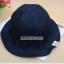Pre-order หมวกยีนส์ปีกกว้าง หมวกเกาหลีแท้ หมวกฤดูร้อน กันแดด กันแสงยูวี สียีนส์เข้ม thumbnail 4