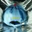 หมวก ARALE อาราเล่ สีฟ้า-ชมพู 2 tone thumbnail 4