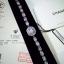 พร้อมส่ง ~ Diamond Bracelet สร้อยข้อมือเพชร CZ แท้ thumbnail 3