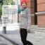 (Pre-order) หมวกไหมพรม เส้นใยสังเคราะห์ ถักทอเนื้อแน่น หมวกกันหนาวได้ดี แบบสวย เรียบง่าย แต่ไม่ธรรมดา สะท้อนความเป็นตัวของตัวเองของคุณ สีแดง thumbnail 4