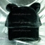 หมวก Bear หูหมี ขนสัตว์นุ่มๆ สีดำ thumbnail 1