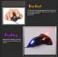 USB Optical Mouse ST-AIRCCRAFT คละสี thumbnail 3