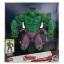 Hulk Talking Action Figure - 14'' thumbnail 1