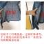 Pre-order เสื้อสูทแฟชั่น สูทยีนส์เข้ารูป สูทบาง ประดับด้วยคริสตัล แฟชั่นเสื้อสูทเวอร์ชั่นเกาหลี thumbnail 13
