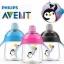 ถ้วยหัดดื่ม Philips AVENT Premium Spout Penguin Sippy Cup 9 oz รุ่นใหม่ จุกเเข็ง 12 เดือน + thumbnail 1