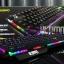 Nubwo NK60 Ulitmate Full RGB Mechanical Blue Switch Keyboard (Macro) thumbnail 8