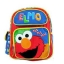 z Backpack Sesame Street Elmo Toddler 12 Inches Medium sized เซซามี่ สตีท กระเป๋าเป้ กระเป๋าสะพายน่ารัก ของแท้ นำเข้าจากอเมริกา thumbnail 1