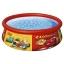 Disney Cars Easy Set Pool , Age3+ สระน้ำเป่าลม ลายคาร์ 28103 ดีสนีย์แท้ ลิขสิทธิ์แท้ thumbnail 2