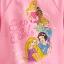 z Disney Princess Sweatshirt for Girls ของแท้ นำเข้าจากอเมริกา (Size: 4) thumbnail 2