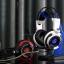 SIGNO E-Sport HP-816 MONOCEROS 7.1 Surround Sound Vibration Gaming Headphone (มีไฟLED) thumbnail 1