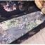 Pre-Order กระโปรงผ้าโพลีเอสเตอร์พิมพ์ลายดอกไม้ สไตล์วินเทจ ผ้าเนื้อหนา แฟชั่นปี 2015 thumbnail 14
