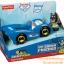 Little People DC Super Friends Batmobile (Bat Man) นำเข้าจากอเมริกา Fisher-Price (พร้อมส่ง) thumbnail 5