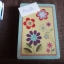 flower power playing card thumbnail 4