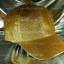 หมวก Cap กากเพชร กลิตเตอร์ Glitter สีทอง thumbnail 1