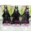 Classic Doll Maleficent สูง12นิ้ว จาก Disney Store USA thumbnail 2