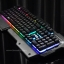 Signo E-Sport Pandora KB749 Semi Mechanical Gaming Keyboard thumbnail 6