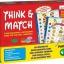 Think & Math II จะเน้นเป็นการสังเกตุรูปทรงสัญลักษณ์ในเชิงที่ซับซ้อนขึ้น เหมาะสำหรับเด็กอายุ 4 - 7 ปี thumbnail 1