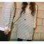 เสื้อคู่เกาหลี Autumn เทา thumbnail 2