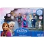 Z Disney Frozen small doll complete story set from USA แท้100 นำเข้าจากอเมริกา thumbnail 1