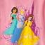 Disney Princess Long Sleeve Tee for Girls ของแท้ นำเข้าจากอเมริกา (Size: 5/6) thumbnail 2