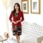 พรีออเดอร์ เสื้อสูททำงาน เสื้อสูทผู้หญิง แฟชั่นเสื้อสูทสไตล์เกาหลี thumbnail 3