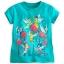 zDisney Fairies tee for girls(size 5/6)(พร้อมส่ง) thumbnail 1