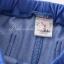 กางเกงเลกกิ้งขาสั้นเด็กผู้หญิง สีน้ำเงิน PinkIdeal thumbnail 9