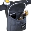 4Moms ORIGAMI CELL CHARGER CABLE&HANDLEBAR BAG กระเป๋าใส่ มือถือ เเละที่ ชาร์จโทรศัพท์มือถือ สำหรับ รถเข็นเด็ก 4moms ORIGAMI ของแท้มาพร้อมกล่อง จาก 4moms US ค่ะ thumbnail 1