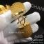 พร้อมส่ง ~ Gold Bracelet งานชุบทอง 5 ไมครอนอย่างดีค่ะ thumbnail 4