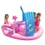 Kitty Play Center , Age2+ สวนน้ำเด็กเล่นเป่าลม ลายคิตตี้ สำหรับเด็ก 57137 คิตตี้แท้ ลิขสิทธิ์แท้ thumbnail 2