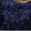 Pre-oder กระเป๋าสะพายหนังแท้ กระเป๋าวินเทจ เทคนิคปะหนังสลับสี แนวฟังค์ แฟชั่นมาใหม่ปี 2016 มี 2 สี สีดำ สีผสม thumbnail 11