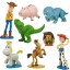 Z Toy Story 3 Heroes Figure Play Set thumbnail 1