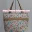 กระเป๋าสะพาย นารายา ผ้าคอตตอน ลายช้าง หลากสี ผูกโบว์ (กระเป๋านารายา กระเป๋าผ้า NaRaYa กระเป๋าแฟชั่น) thumbnail 5