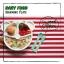 จานเก็บความร้อน Earth Dezign Self-Warming Plate จานอุ่นร้อน Organic จากข้าวโพด 100% PLA BPA FREE thumbnail 1