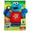 zSesame Street Let's Rock! Singin' Cookie Monster (พร้อมส่ง) thumbnail 1