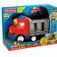 z Fisher Price Little People Zig the Big Rig. thumbnail 1