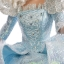 z Live Action Film - Fairy Godmother Disney Film Collection Doll - Cinderella - 11'' thumbnail 5